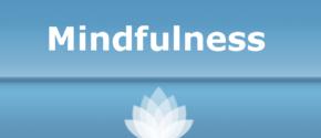 Mindfulness - En pause