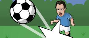 Fodbold - topscorer.